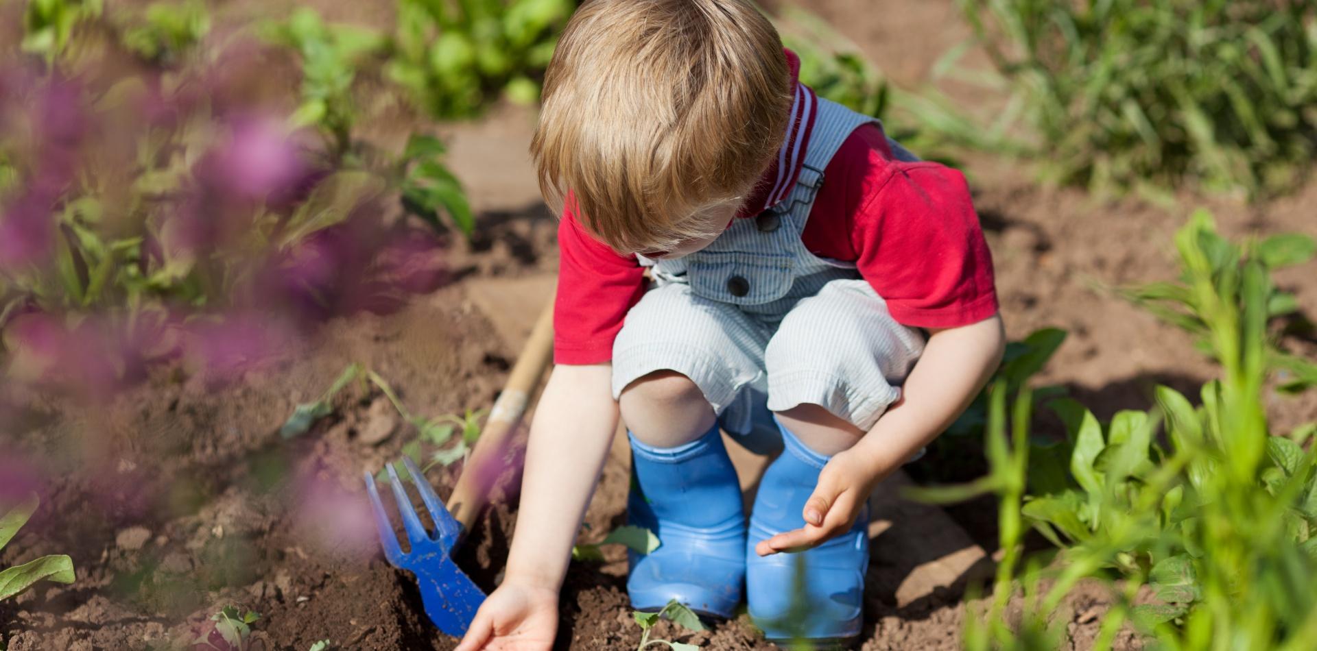 Porta la tua scuola a contatto con la natura