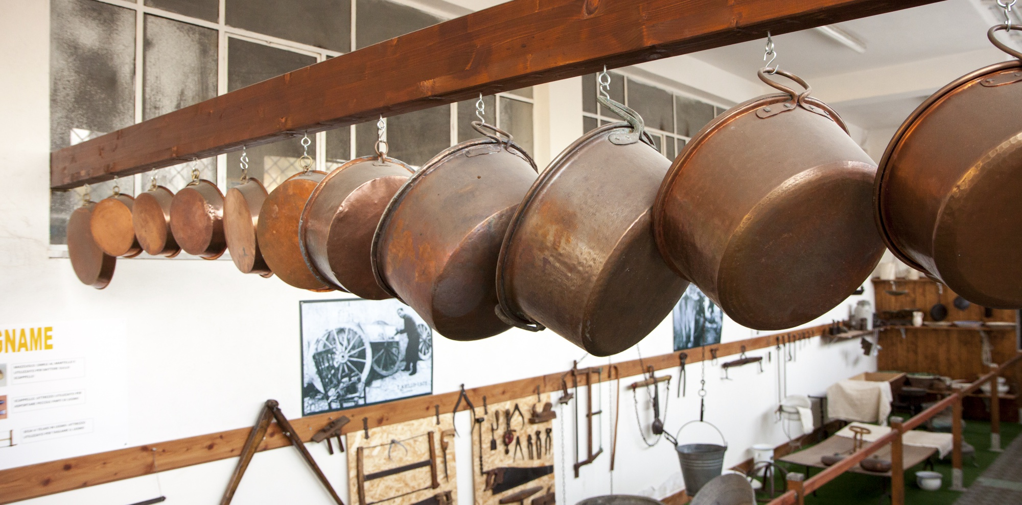 Museo Rame